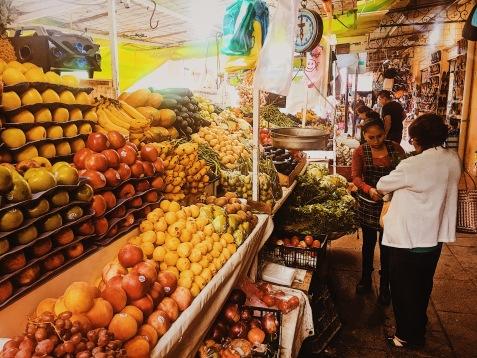 Mercado--20 Noviembre